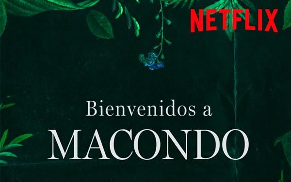 """Netflix: Avanza proyecto de serie de """"Cien años de Soledad"""""""