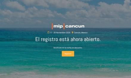 Confirman MipCancun presencial en noviembre