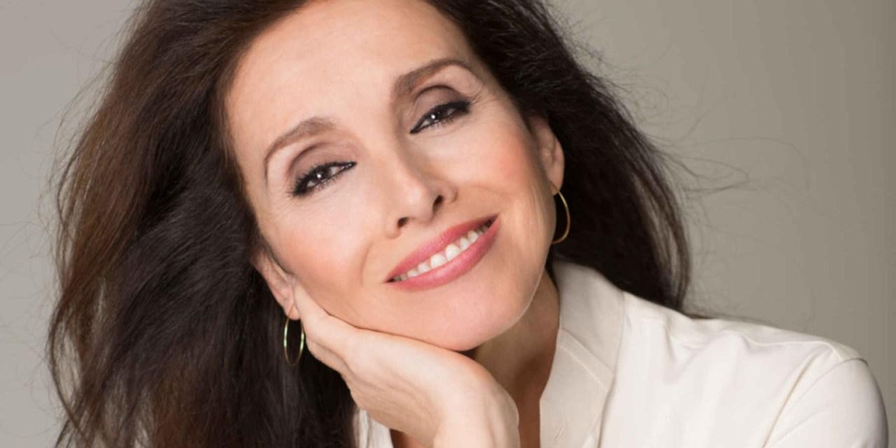 Ana Belén recibirá premio por su trayectoria teatral