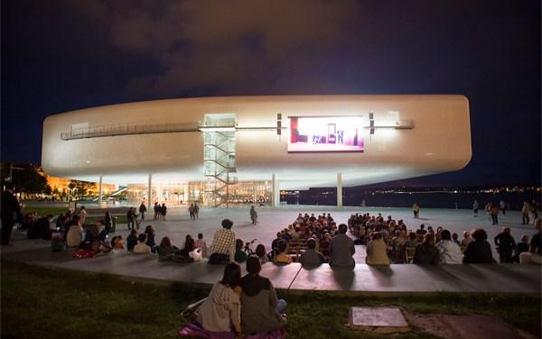 Muestra de Cine del Centro Botín abre convocatoria