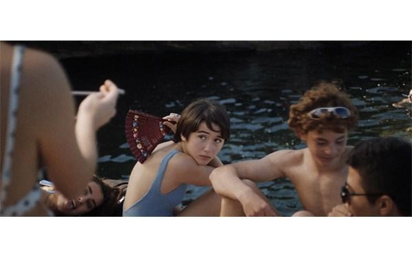 Cannes: Semana de la Crítica selecciona corto de directora española