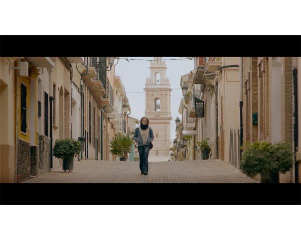 Corto español gana Premio Danzante Iberoamericano en Huesca
