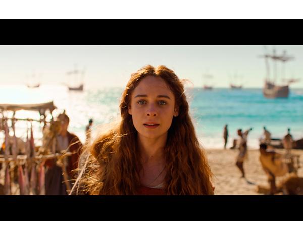 Prevén estreno en otoño de serie basada en novela de Isabel Allende