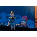 «Klaus» gana Premio Quirino a mejor película de Animación Iberoamericana