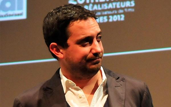 Pablo Larraín intervendrá en Mercado de películas de Cannes