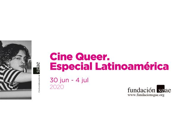 """Inicia en Madrid ciclo de cine """"queer"""" latinoamericano"""