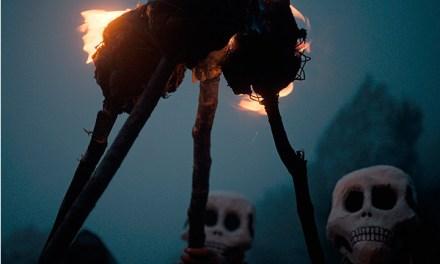 """México: Exhiben """"Sanctorum"""" en Mercado de películas de Cannes"""