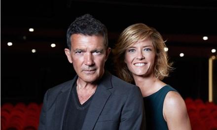 Antonio Banderas y María Casado presentarán la 35ª gala de los Goya