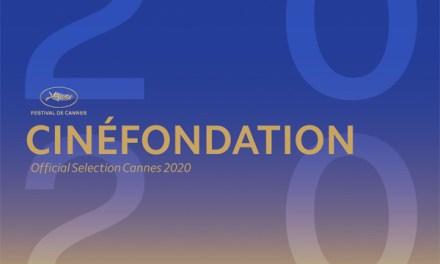Cannes selecciona corto argentino para su Cinéfondation