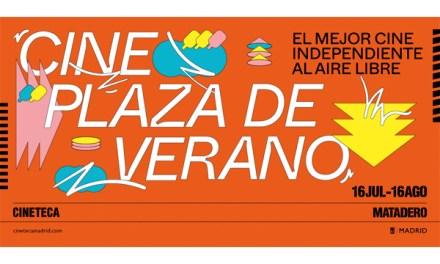 Cineteca Madrid abre su cine de verano al aire libre