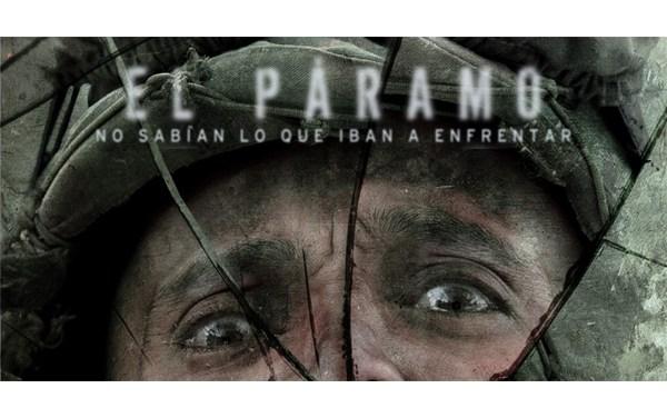 """""""El Páramo"""" una de las pocas cintas de terror colombianas se estrena en plataformas"""