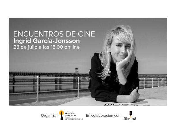 """Anuncia Festival de Huelva """"Encuentros de cine"""" virtuales"""