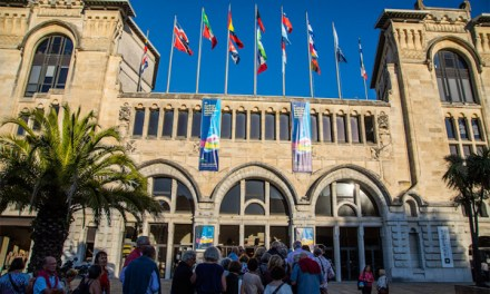 Biarritz: Argentina y Colombia dominan competición de cortometrajes