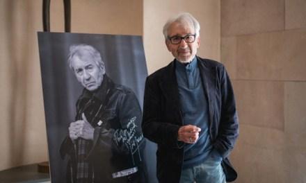 José Sacristán dará voz a Unamuno en documental