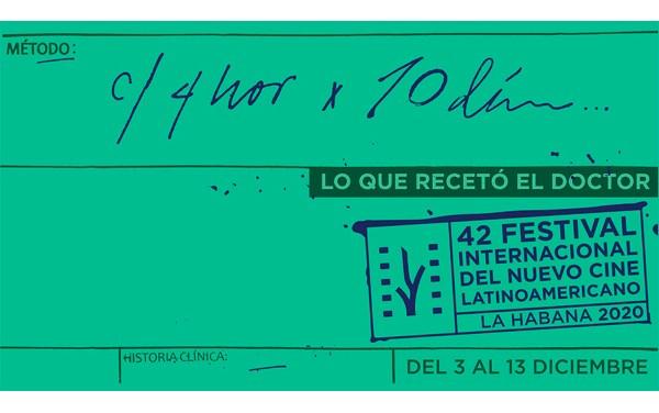 Festival de la Habana inicia primera parte de su 42 edición