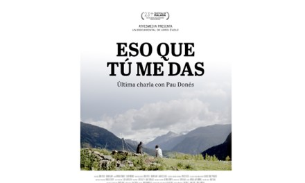 Festival de Málaga estrenará documental sobre Pau Donés