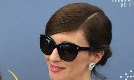 Paz Vega debutará como directora