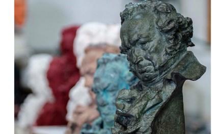 Presentan preselección de 35 cortos aspirantes a Premios Goya