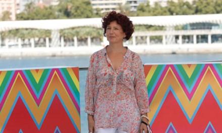 """""""La boda de Rosa es optimista, ideal para la pandemia"""": Bollaín"""