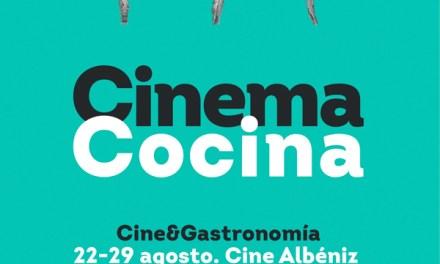 Cine gastronómico entra en sección oficial de Festival de Málaga