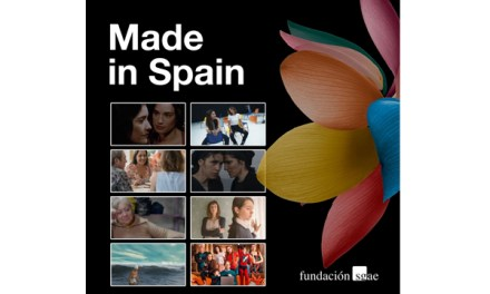 """San Sebastián selecciona ocho producciones para """"Made in Spain"""""""