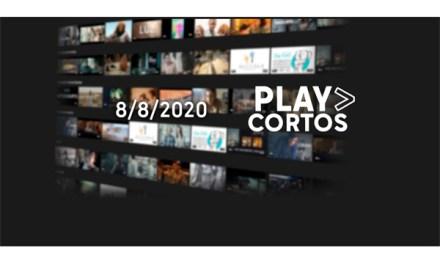 Plataforma española de cortos «PlayCortos» arranca el 8 de agosto