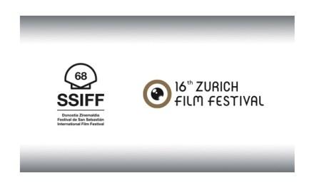 San Sebastián y Zurich organizarán mercado para cine independiente