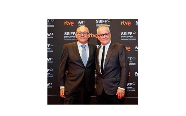 San Sebastián incluirá 17 películas seleccionadas por Cannes
