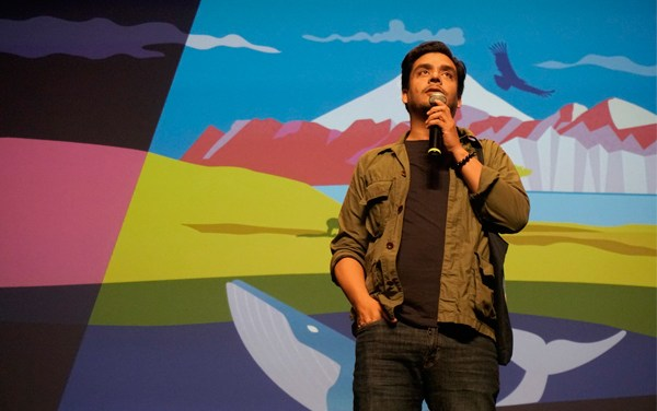 Guatemala: Jayro Bustamante presidirá Premio Horizontes de San Sebastián