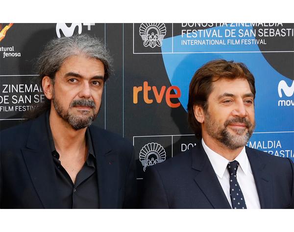 León de Aranoa rodará su nueva película con Javier Bardem