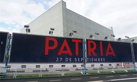 "Desgarra San Sebastián serie sobre ETA ""Patria"""