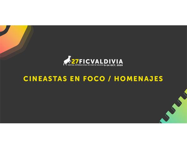 Chile: Festival de Valdivia anuncia foco, homenajes y clases magistrales