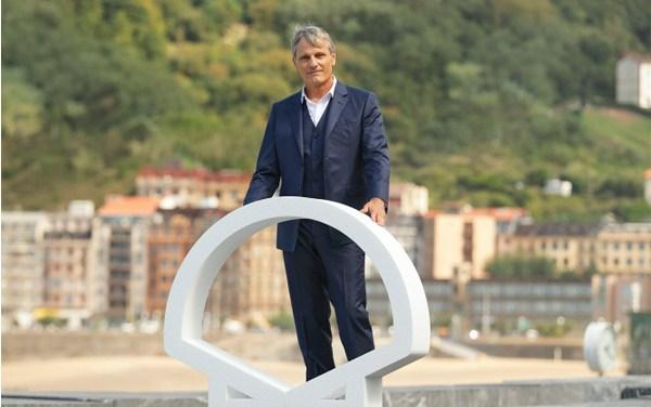 Viggo Mortensen debuta como director en San Sebastián