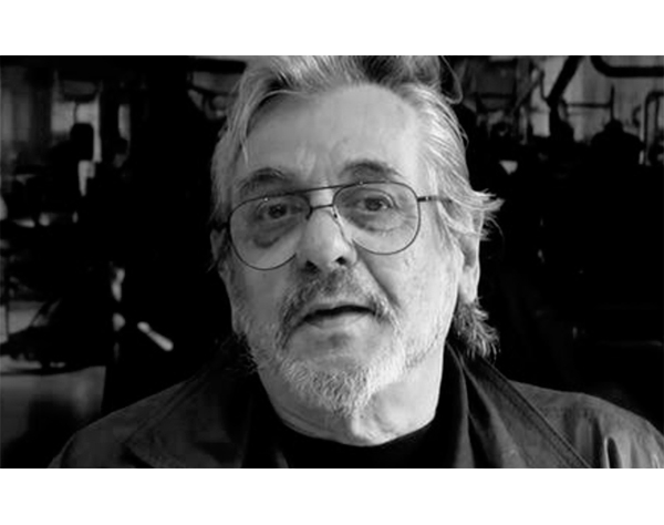 Fallece director mexicano Paul Leduc