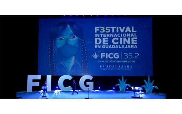 Arranca con gala 35 Festival de Guadalajara en formato híbrido
