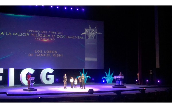 Guadalajara (México) anuncia palmarés de su 35 edición (híbrida)