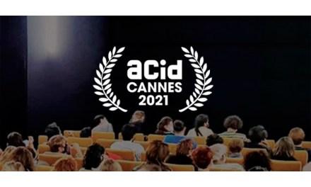 Sección de cine independiente de Cannes ACID abrió convocatoria