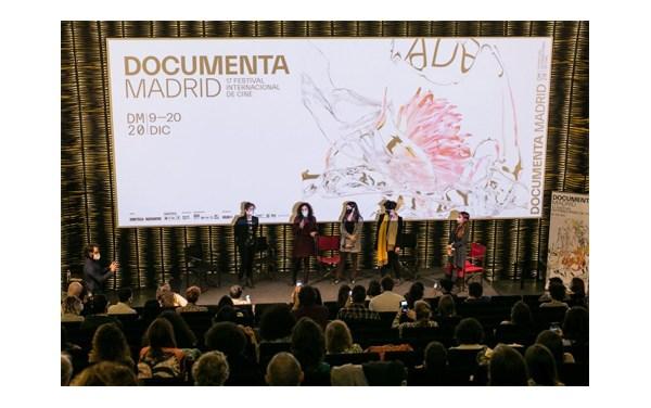 Documenta Madrid superó los 40.000 espectadores