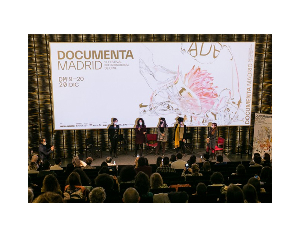 Documenta Madrid superó los 40.000 espectadores