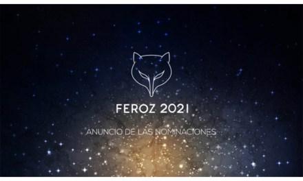 """""""La boda de Rosa» y """"Patria"""" encabezan nominaciones a Premios Feroz"""