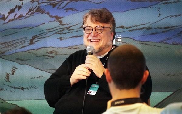 Anuncian ganador de beca Guillermo del Toro