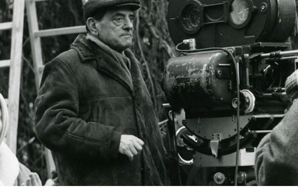 El ciclo Nosferatu del Festival de San Sebastián estará dedicado a Buñuel