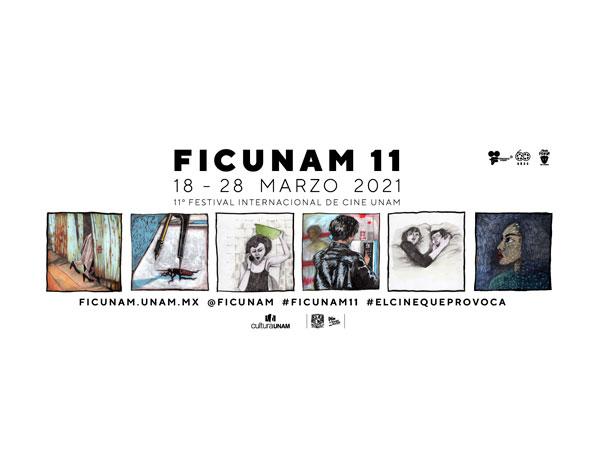 Ficunam (México) anuncia palmarés de su 11 edición