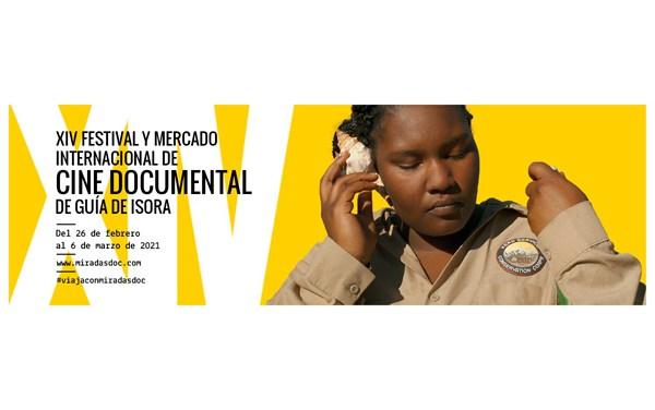 37 películas compiten en Festival MiradasDoc