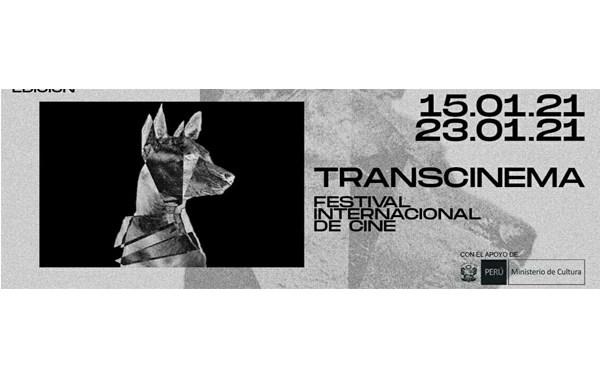 Festival Transcinema premia películas de España, Chile, Brasil y Perú
