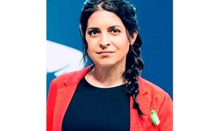 La argentina Cecilia Barrionuevo será jurado de la Berlinale
