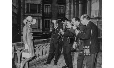 San Sebastián inaugura expo sobre sus primeros años