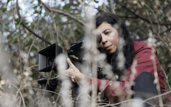 Suiza dedicará retrospectiva a directora mexicana Tatiana Huezo