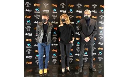 Los 35 Premios Goya se entregarán virtualmente