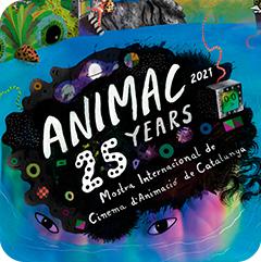 ANIMACION: ANIMAC celebró sus 25 años
